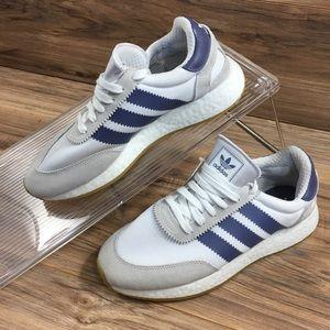Adidas Womens I-5923 INIKI Running Shoes New